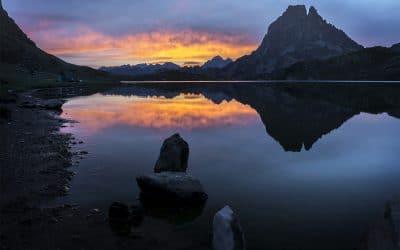 Photographe de paysage et nature