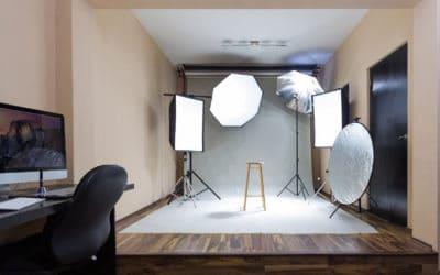 Le matériel indispensable du photographe professionnel