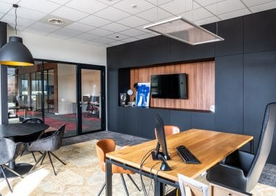 Photo agence immobiliere