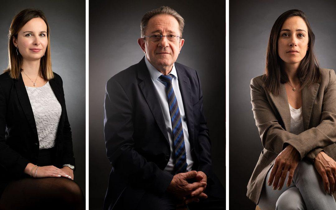 Photos corporate | Comment se préparer à une séance de photos ? | Photographie d'entreprise pour les femmes.