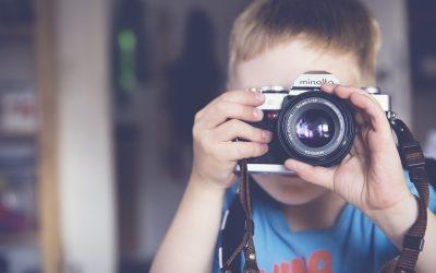 5 astuces pour faire de belles photographies de portraits